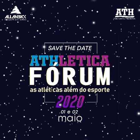 ATHLETICA  FÓRUM 2020 em Barreiras - BA