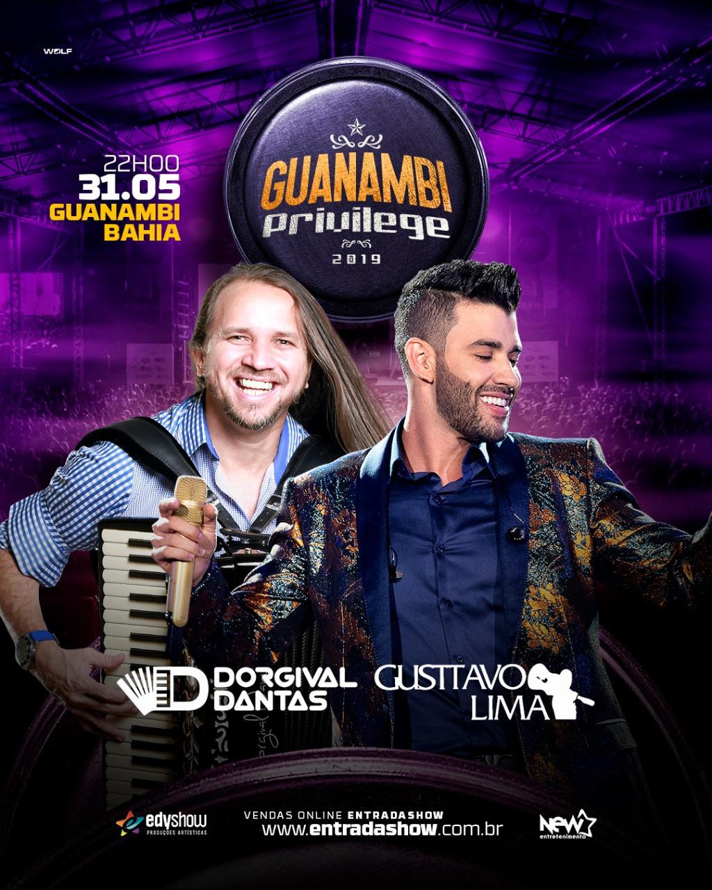 Guanambi Privilege 2019  em Guanambi -BA
